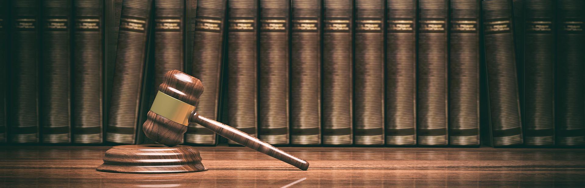 Rechtsübersetzung - Juristisches Übersetzen