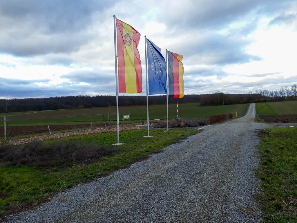 Ein Übersetzungsbüro fast im Zentrum der EU
